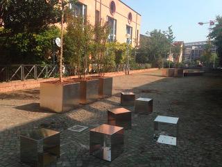 bePOPP, Bologna Pocket Park