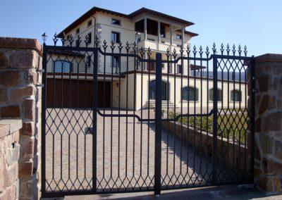 MATECA casa privata Bologna
