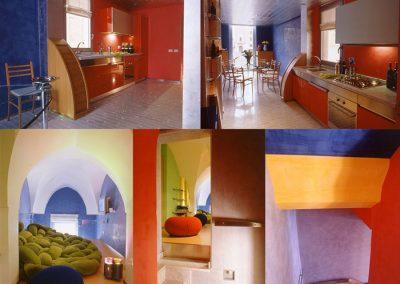 MATECA casa privata Lecce