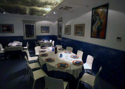 MATECA ristorante L'Angolo di Beppe Porto Cesareo