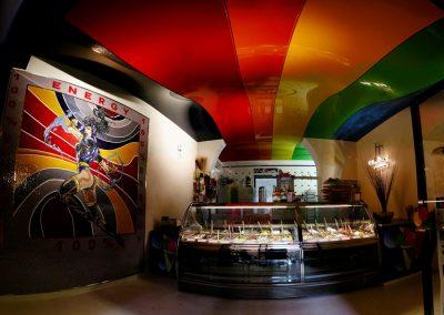 MATECA gelateria Bologna