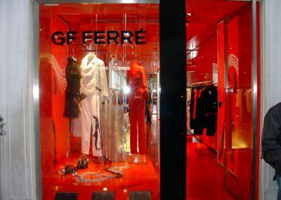MATECA GF Ferrè - Piazza Navona, Roma