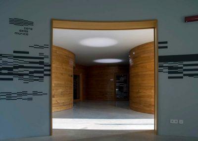 MATECA - Studio MCA Casa della Musica Pieve di Cento